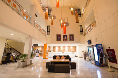Gallery Property in Hotel Chiang Mai