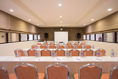 Pocture Meeting Room in Hotel Chiang Mai